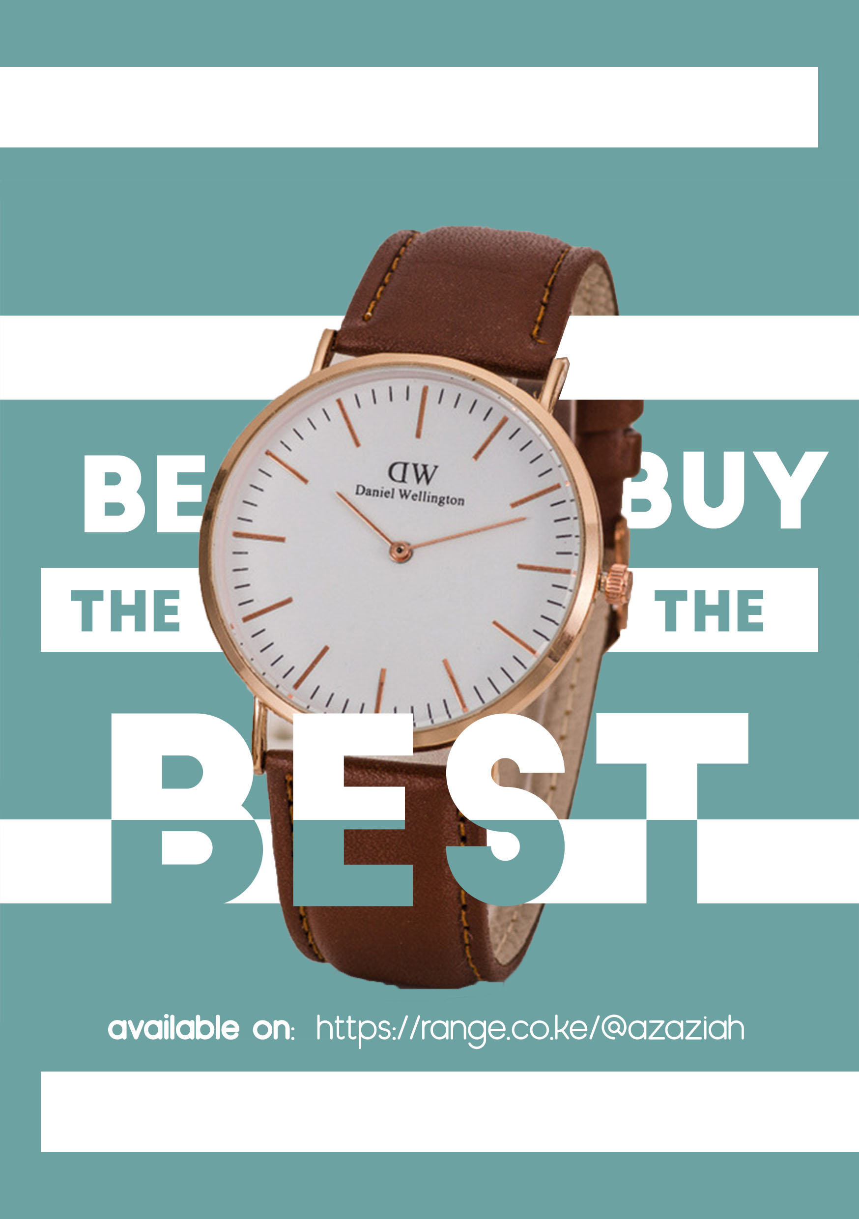 Amazing Watches Just For You