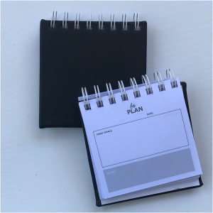 Notey Daily Planner