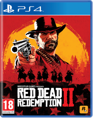 Read Dead Redemption - PlayStation 4