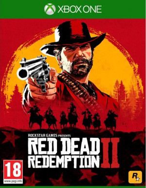 Read Dead Redemption - Xbox One