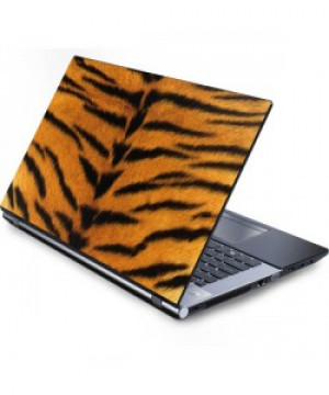 Tigress Laptop Skin