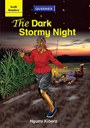 The Dark Stormy Night by Ngumi Kibera