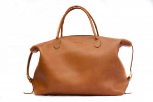 Jackie Plain Leather