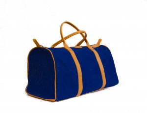 Karani Canvas Travel bag