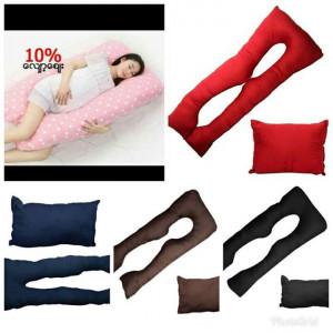 Pregnacy pillow .body contour full body maternity pillow