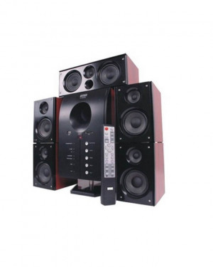 Intex SUF Home Theatre System