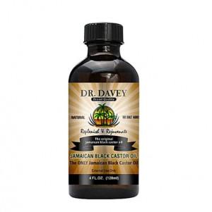 Dr Davey Castor Oil