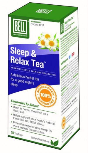 Sleep and Relax Tea