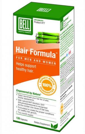 Hair Formula