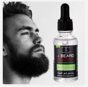 Aichun Beard growth oil