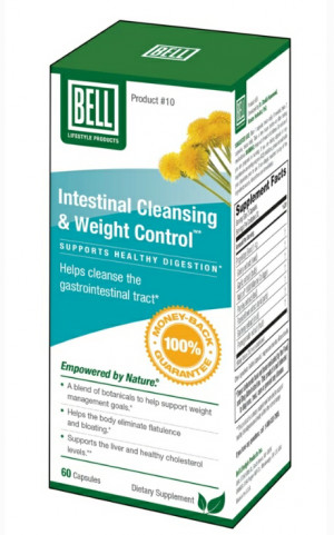 Intestinal Cleansing and Weight Control
