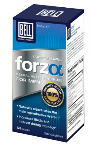 Forza Sexual Health Support For Men