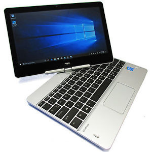 HP REVOLVE 810