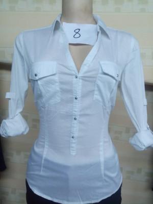 Ladies Cotton Blouses