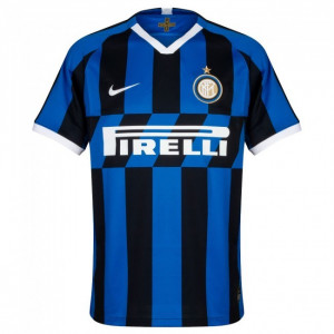 Inter Milan Home jersey 19/20